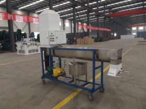 Wheat Paddy Seed Treater / Seed Coating Machine pictures & photos