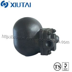 Wcb Ball Float Steam Trap (FT14HC) pictures & photos