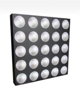 25 PCS× 10W LED CREE LED Pixel Matrix Blinder Effect Light pictures & photos