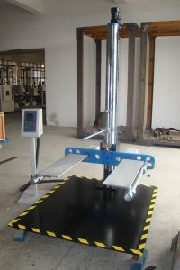 Automatic Intelligent Luggage Drop Testing Equipment pictures & photos