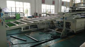 PVC Marble Sheet Production Line pictures & photos