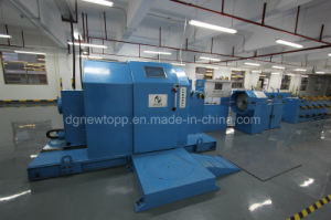 Xj-630 Cantilever Wire & Cable Single Twisting Machine pictures & photos