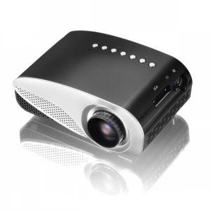 Newest Wireless Portable Full HD HDMI Pico LED Projector