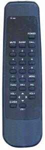 Remote Control for Akiar, RC-4280