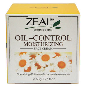 Zeal Skin Care Oil Control Moisturizing Face Cream pictures & photos
