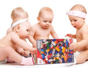 Blocks Kid′s ABS Plastic 1000 PCS Building Blocks Toy (10198643) pictures & photos
