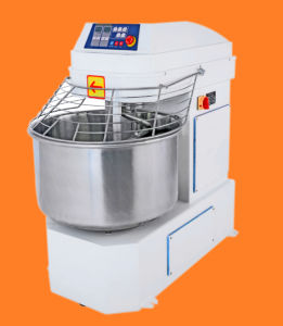 35kg Flour Capacity Spiral Mixer, Bakery Equipments pictures & photos