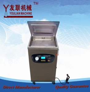 Vacuum Sealing and Packaging Machine (DZ400-2D) pictures & photos