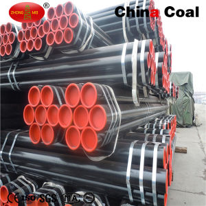 ASTM 106-Gr. B Seamless Steel Pipe/Tube pictures & photos