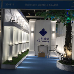 AC85-240V 6W LED Corner Light pictures & photos