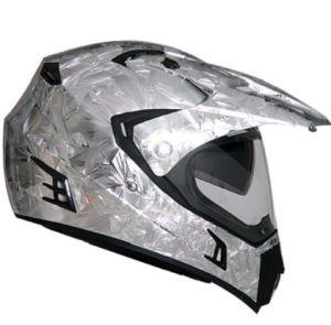 New Design Double Visors Motocross Helmets ECE/DOT Approvel pictures & photos
