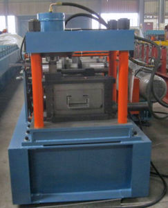 C Purlins Machine pictures & photos