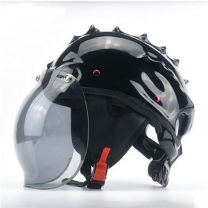 2016 New Fashion Skull Helmets pictures & photos