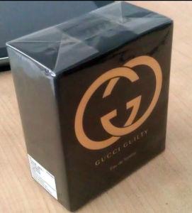 Cellophane Machine Wrapper for Perfume Carton pictures & photos