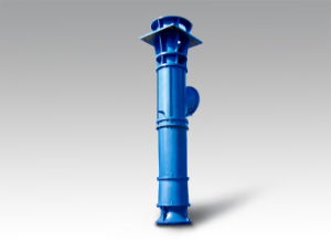 Electric Submersed Long Axle (shaft) Water Pump for Irrigation pictures & photos