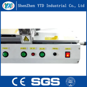 Hot Crazy Film Laminating Machine for Mobile Phone or Protector pictures & photos