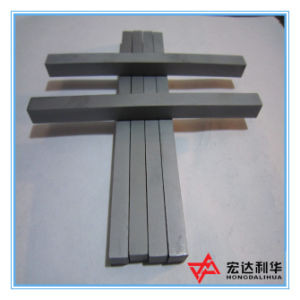 Good Quality Tungsten Carbide Strips for Wood Cutting Tools pictures & photos