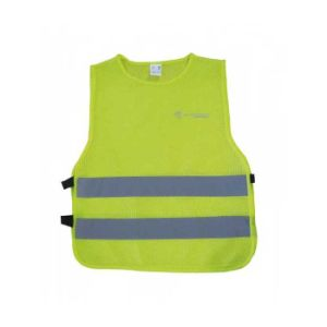 Detachable Mesh Printed Reflective Security Safety Vest (UF248W) pictures & photos
