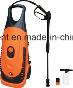 1800 W Cold Water Electric High Pressure Washer (TL-3100M) pictures & photos