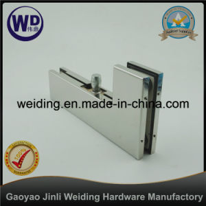 High Quality Glass Door Patch Fittings Wt-2909 pictures & photos