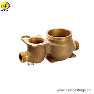 OEM Custom Brass Sand Casting Product pictures & photos