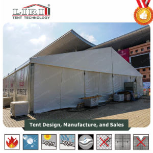 Marquees for Military Hanger Exhibition pictures & photos