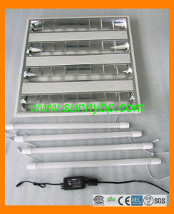 T8 LED Tube LED Light Tube with Driver Removable pictures & photos