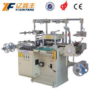 Automatic Cylinder Cross-Cut Cutter Machine