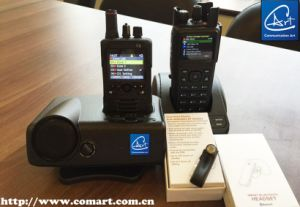 VHF&UHF Dual Band Fire Pager, Dual Mode Digital Pager in Digital Mode and Analog Mode pictures & photos