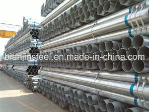 12′′ Construction Galvanized Steel Pipe pictures & photos