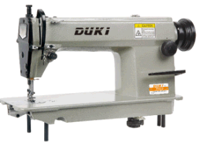 Industrial Sewing Machine Dk5550 pictures & photos