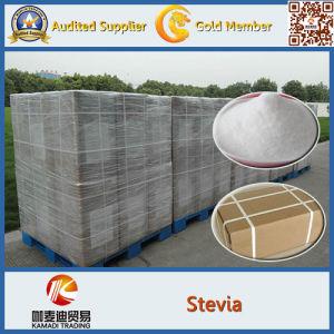Supply Bulk Food Grade Ra 60% Stevia pictures & photos