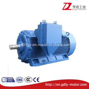 6kv High Voltage Explosion Proof Industrial Electric Motor pictures & photos