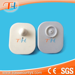 8.2MHz EAS Hard Tag Mini Square Tag pictures & photos