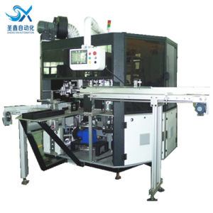 Automatic Screen Printing Machinery pictures & photos