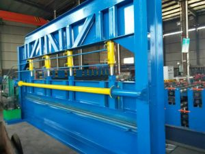 Dx Plate Metal Bender Machine pictures & photos