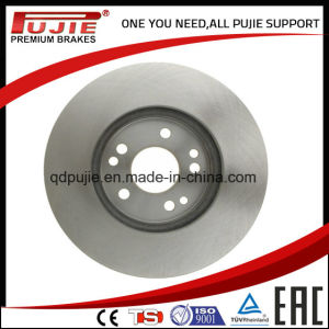 1244212612 Front Disc Brake Rotor for Mercedes-Benz pictures & photos