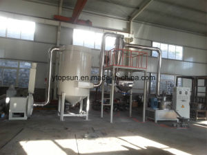 Famous Topsun Brand Powder Coatings Processing Equipment pictures & photos