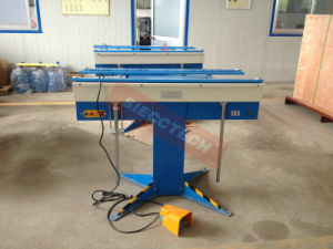 Eb1000, Eb2000, Eb2500 Magnetic Folding Machine pictures & photos