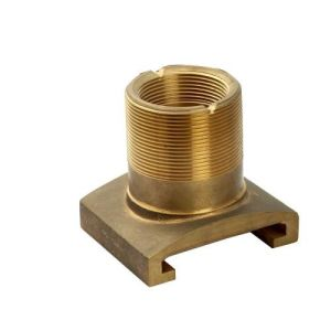 Bronze Sand Casting Used for Medical Appliance and Industry pictures & photos