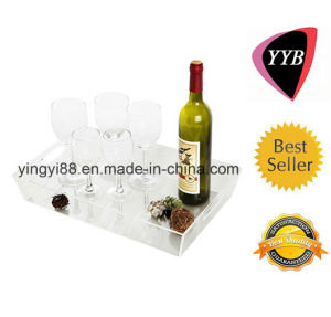 Best Selling Acrylic Beer Cup Holder pictures & photos