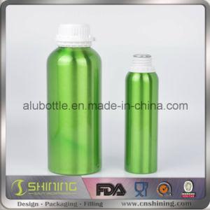 Essential Oil Aluminium Bottles pictures & photos