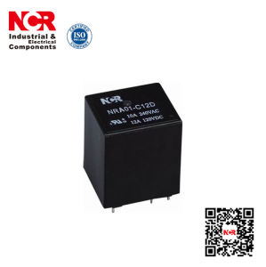 9VDC 7pins Auto Relay (NRA01) pictures & photos