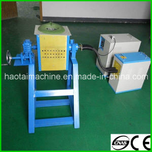 Industrial Induction Furnace Price, Induction Melting Furnace for Melting Iron, Steel Scraps pictures & photos