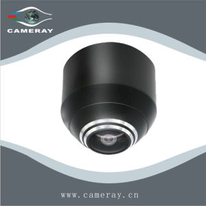 Fish-Eye Ultra Wide Angle View Cylinder Camera