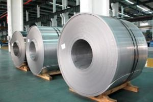 China Supplier HRC/SAE 1006 Hot Rolled Carbon Steel Coils pictures & photos