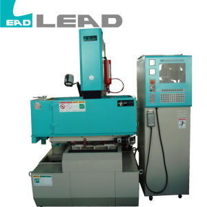 Ce/SGS/ISO9001 High Accuracy Metal Processing CNC EDM Machine pictures & photos
