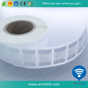 915MHz 6c H3 RFID Smart Label/Sticker pictures & photos