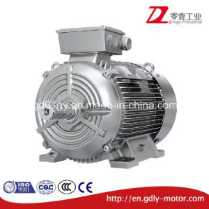 High Efficiency 3 Phase AC Electrical Motor pictures & photos