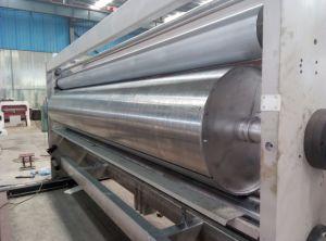 Carton Box Roller Die Cutting Machine (Printing slotting) Price pictures & photos